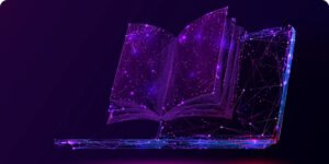 purple book placeholder
